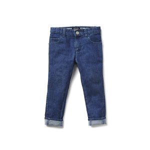 c5e0b79494d Five Pocket Stretch Cotton Denim Jeans