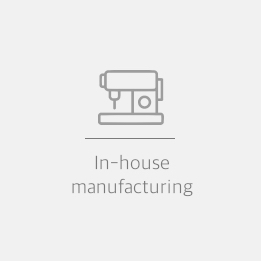 Sustainability Page sewing icon