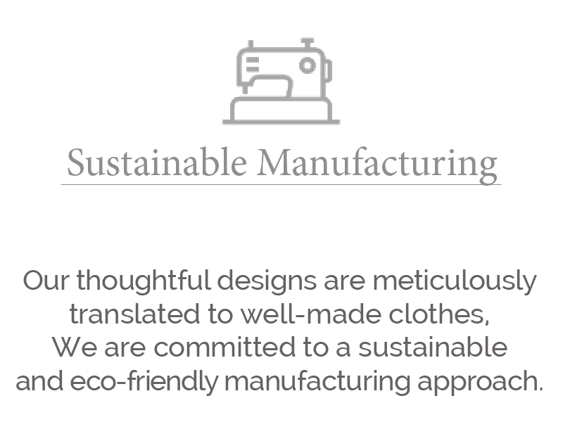 sustainable manufacturing larger