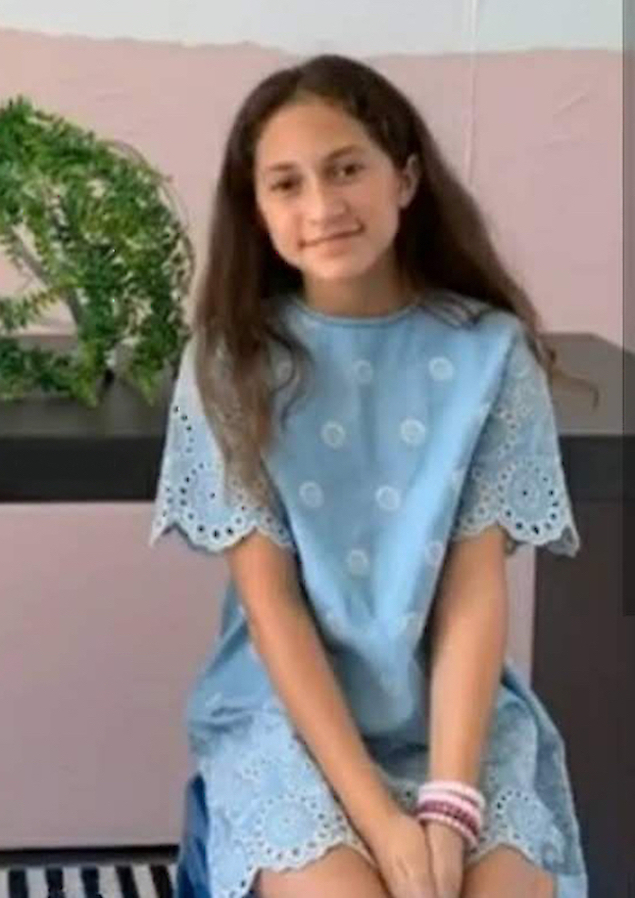 Emme Only In Patty Dress